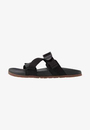 LOWDOWN SLIDE - Slip-ins - black