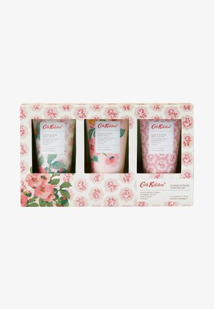 FRESTON STARTER SET - Bath and body set - -