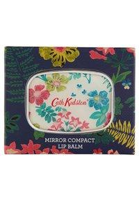 Cath Kidston Beauty - TWILIGHT GARDEN COMPACT MIRROR LIP BALM - Lip balm - - - 2