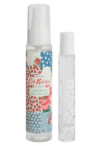 Cath Kidston Beauty - PATCHWORK TRAVEL SLEEP SET - Bath and body set - - - 1