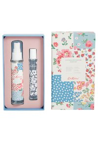 Cath Kidston Beauty - PATCHWORK TRAVEL SLEEP SET - Bath and body set - - - 2