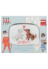 Cath Kidston Beauty - LONDON PEOPLE COMPACT MIRROR LIP BALM - Lip balm - - - 2