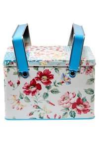 Cath Kidston Beauty - PATCHWORK PICNIC TIN GIFT SET - Bath and body set - - - 1