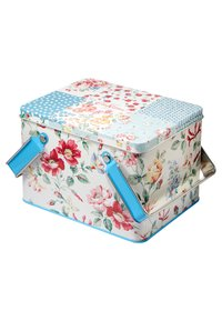Cath Kidston Beauty - PATCHWORK PICNIC TIN GIFT SET - Bath and body set - - - 2