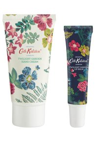 Cath Kidston Beauty - TWILIGHT GARDEN HAND & LIP TIN - Bath and body set - - - 1