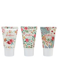 Cath Kidston Beauty - PATCHWORK HAND CREAM TRIO - Bath and body set - - - 1