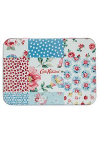 Cath Kidston Beauty - PATCHWORK HAND & LIP TIN - Bath and body set - - - 1