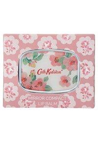 Cath Kidston Beauty - FRESTON COMPACT MIRROR LIP BALM - Lip balm - - - 2