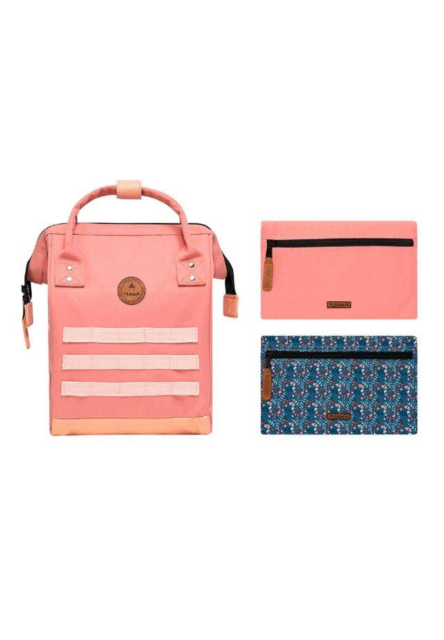 Rucksack - calvi pink