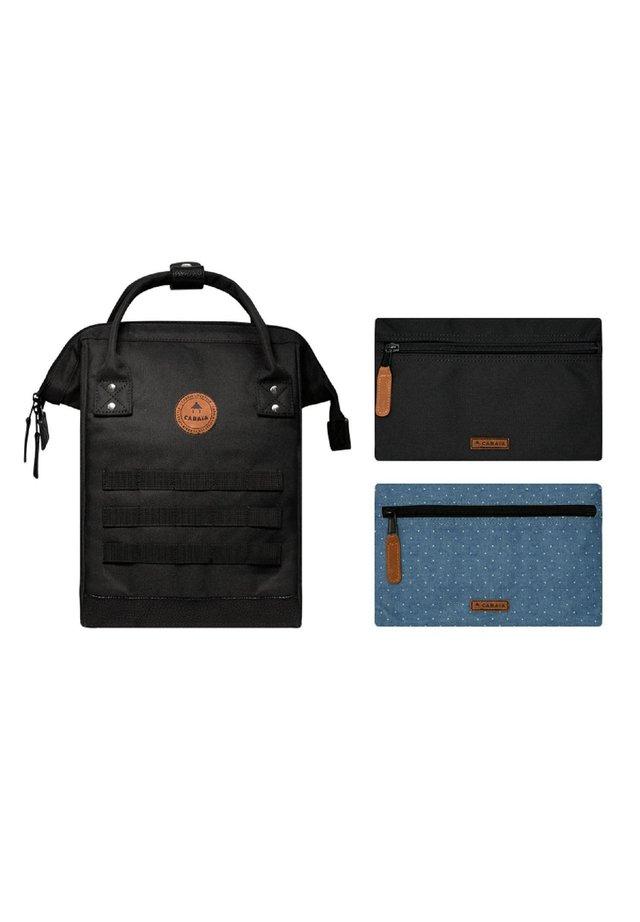 Rucksack - berlin schwarz