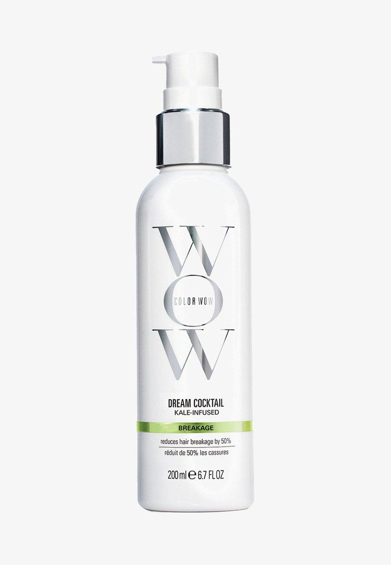 COLOR WOW - KALE COCKTAIL BIONIC TONIC - Hair treatment - -