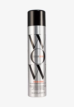 STYLE ON STEROIDS - PERFORMANCE ENHANCING TEXTURE SPRAY - Hair styling - -