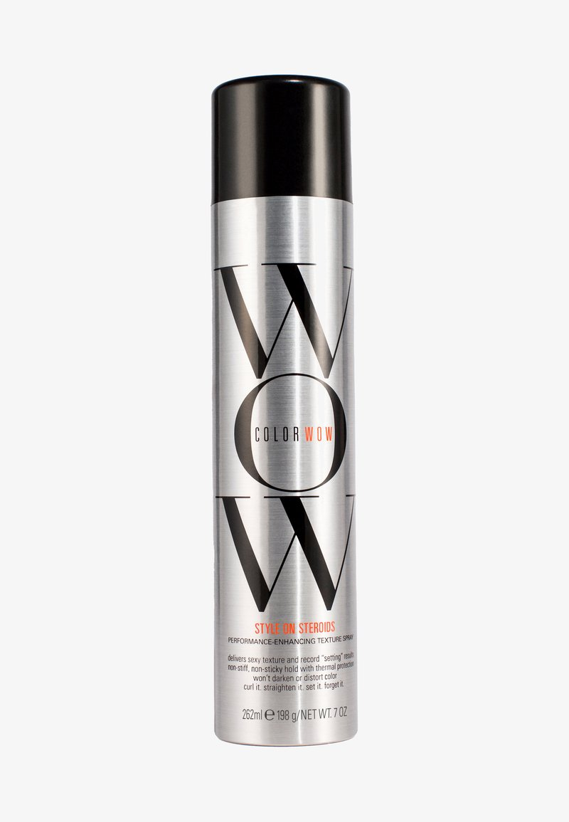 COLOR WOW - STYLE ON STEROIDS - PERFORMANCE ENHANCING TEXTURE SPRAY - Hair styling - -