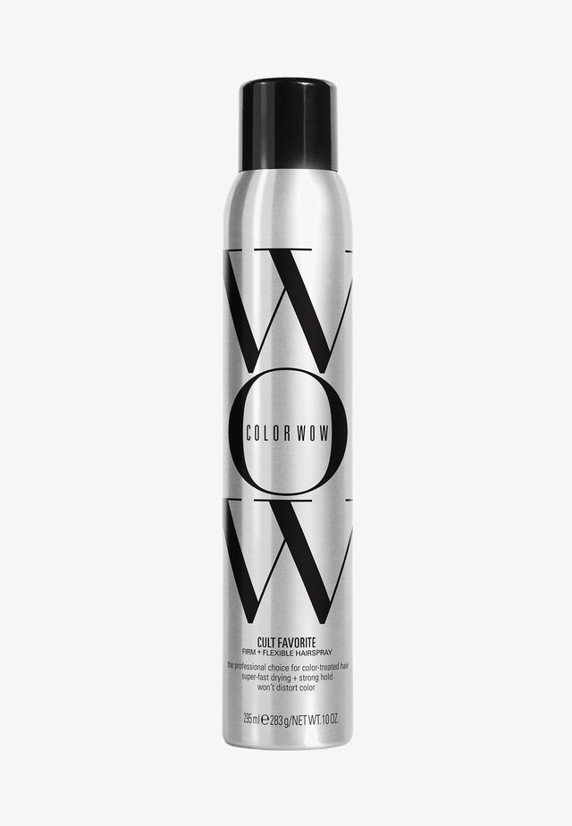 CULT FAVORITE FIRM + FLEXIBLE HAIRSPRAY - Hair styling - -