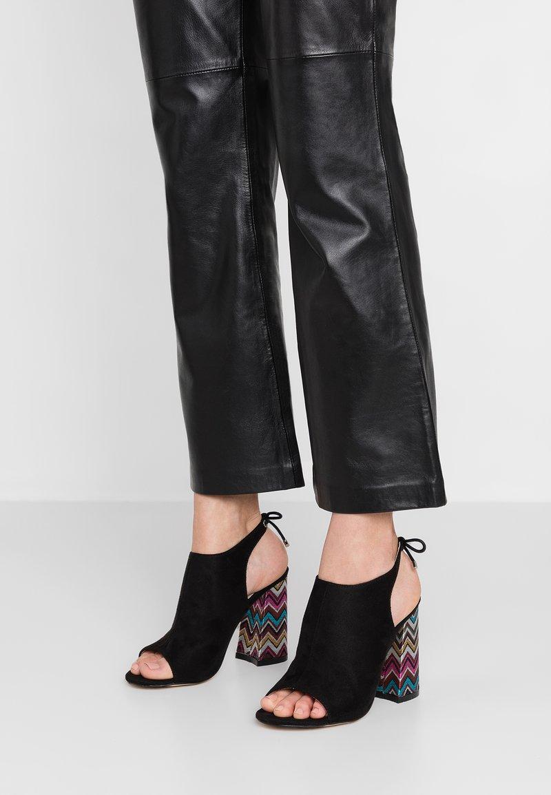 Cassis côte d'azur - APALA - High heeled sandals - jaune