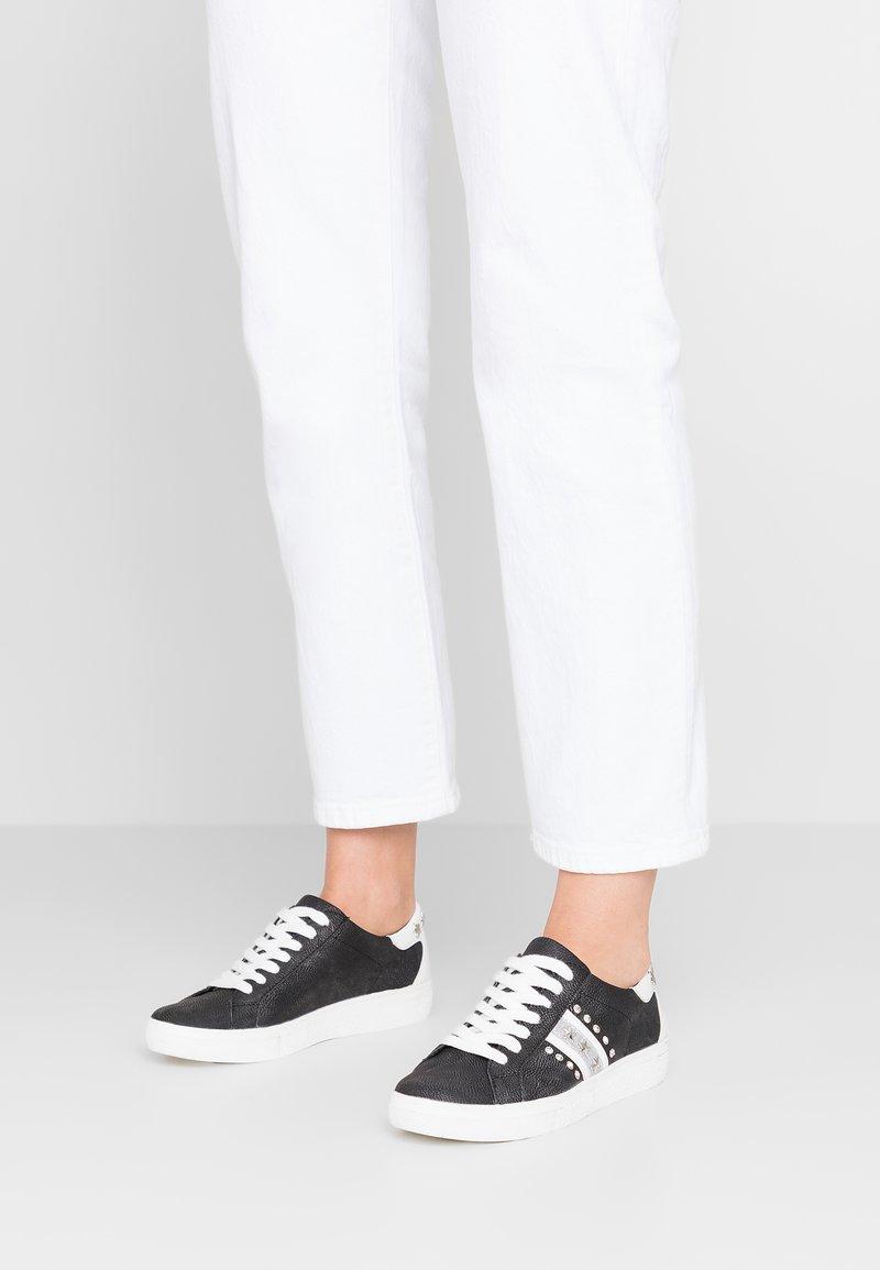 Cassis côte d'azur - SELENA - Sneakers laag - noir