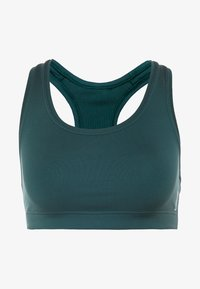 Casall - ICONIC SPORTS BRA - Sports-bh'er - turning green - 3