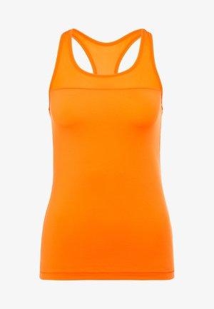 CASALL ENERGY RACERBACK - Top - striking orange