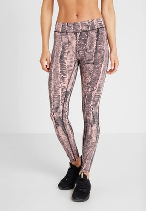 DYNAMIC - Tights - dynamic pink