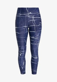 Casall - CONCIOUS CONNECTED - Tights - blue - 4