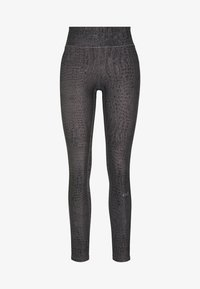 Casall - CROCO - Tights - grey - 3