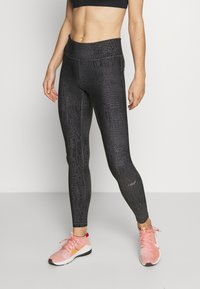 Casall - CROCO - Tights - grey - 0