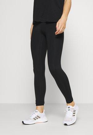 CLASSIC 7/8 - Leggings - black
