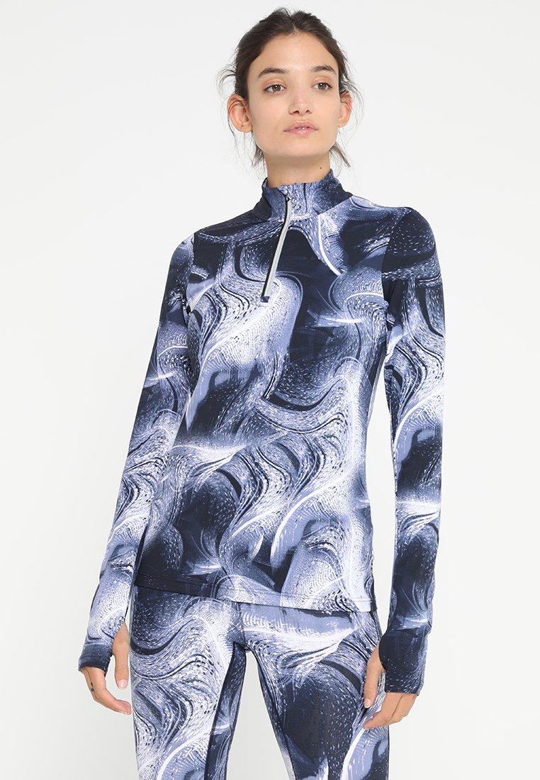 Casall - CASALL WINDY PRINTED - Sweater - windy