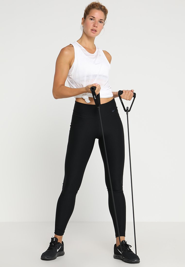 Casall - EXETUBE MEDIUM - Fitness / Yoga - black