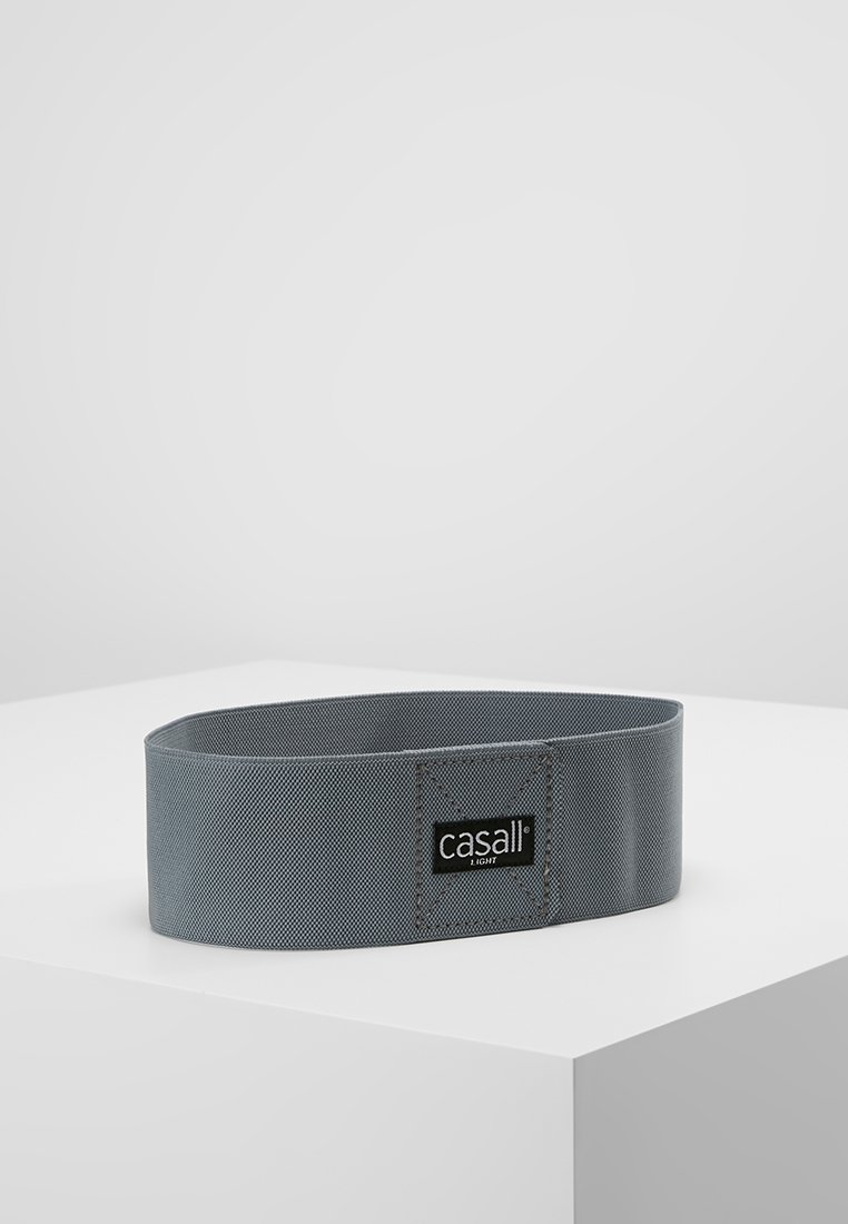 Casall - MINI BAND LIGHT - Fitness / Yoga - grey