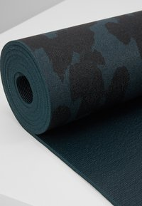 Casall - EXERCISE MAT CUSHION 5MM - Fitness / Yoga - green