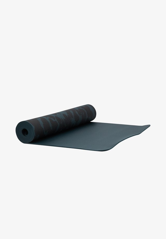 EXERCISE MAT CUSHION 5MM - Fitness / yoga - green