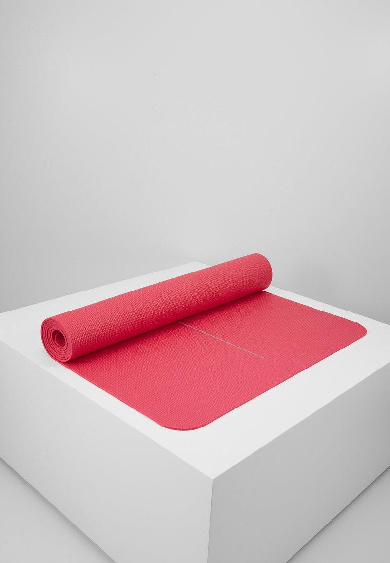 Casall - EXERCISE MAT BALANCE - Fitness / Yoga - pink