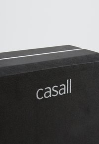 Casall - YOGA BLOCK - Fitness / Yoga - black/white - 2