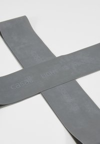 Casall - BAND LIGHT 2 Pack - Fitness / Yoga - light grey - 4