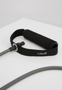 Casall - EXETUBE LIGHT - Fitness / yoga - light grey - 2