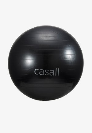 GYM BALL 70CM - Fitness / joga - black