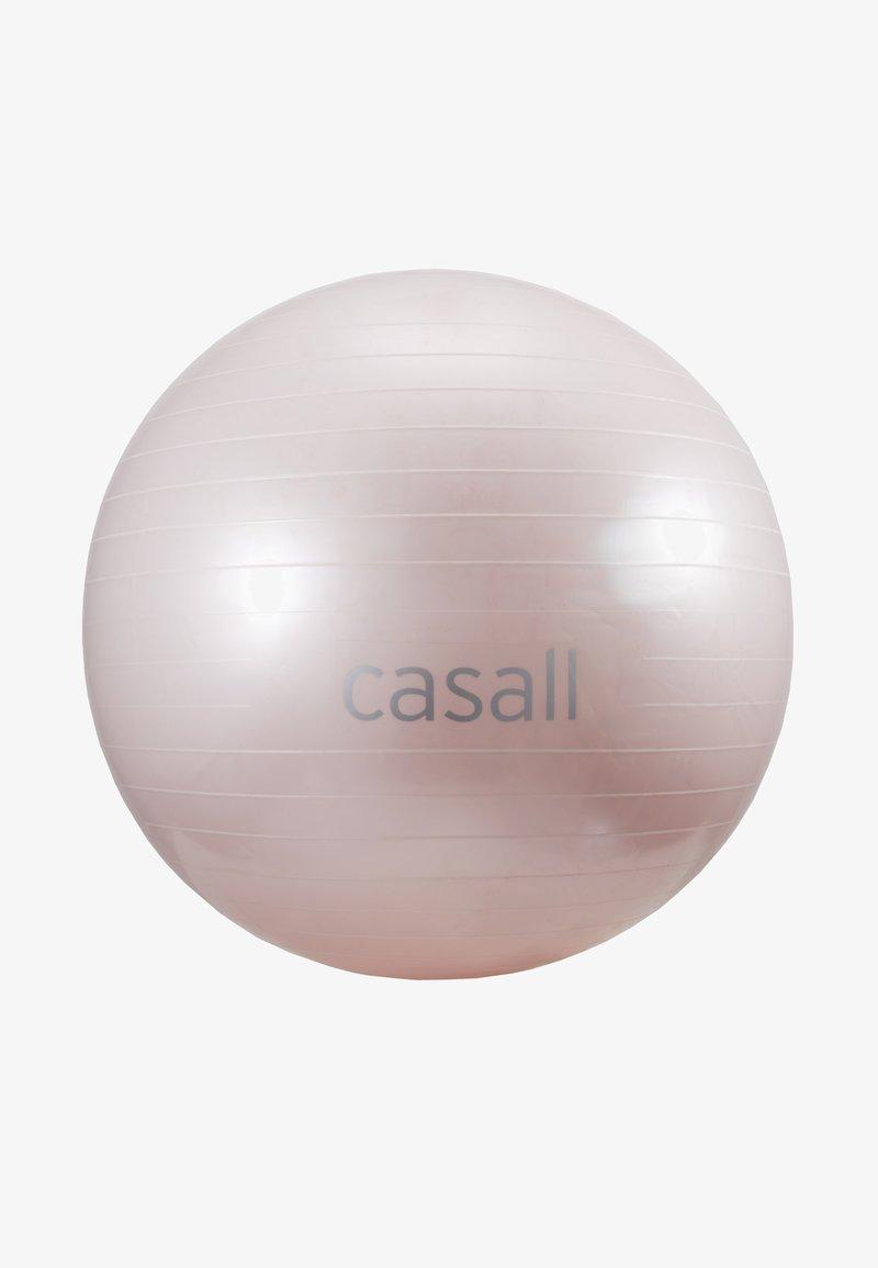 Casall - GYM BALL 70CM - Fitness/yoga - soft lilac