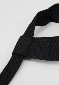 Casall - MAT CARRY STRAP - Fitness / yoga - black - 1