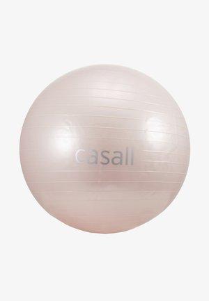 GYM BALL  - Fitness / Yoga - soft lilac