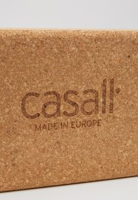 Casall - YOGA BLOCK LARGE - Fitness / Yoga - bamboo - 2