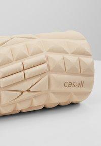 Casall - TUBE ROLL - Fitness / Yoga - beige - 2