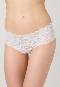 Cosabella - NEVER SAY NEVER HOTTIE - Slip - white - 1