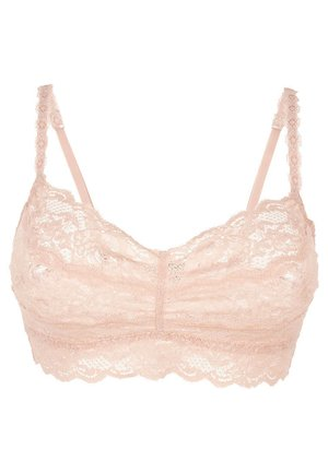 NEVER SAY NEVER SWEETIE - Bustier - blush