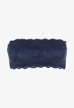 NEVER SAY NEVER FLIRTIE - Bustier - navy blue