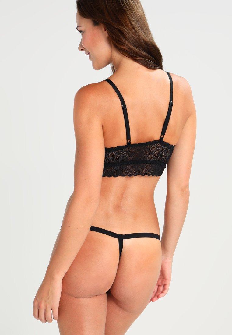 Cosabella Treat Infinity - String Black