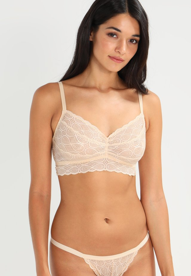 TREATS INFINITY  - Brassière - blush