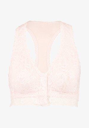 VALERIA RACERBACK BRALETTE - Bustier - pink