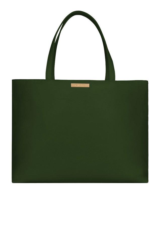 Cabas - dunkelgrün