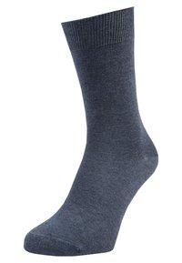 camano - 9 PACK - Sokken - stone melange/jeans - 1
